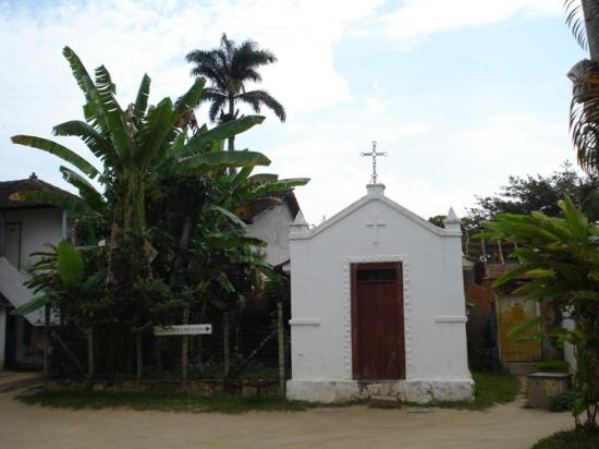 Chapel of the Generous Woman