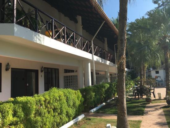 Villas Mymosa: photo1.jpg