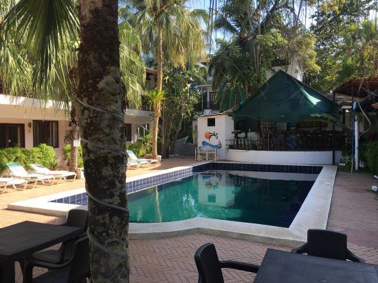 Villas Mymosa: photo2.jpg