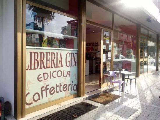 Libreria Gini Caffetteria Edicola, Cascina - Restaurant Bewertungen ...
