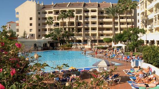 Castle Harbour Hotel Los Cristianos Reviews
