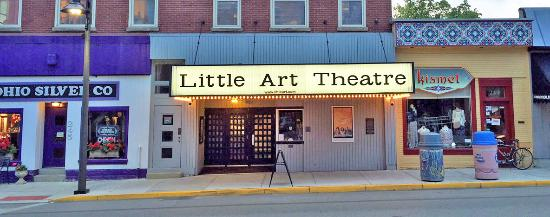 ‪Little Art Theatre‬