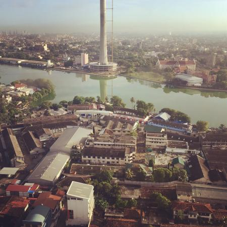 Hilton Colombo Residence: photo0.jpg