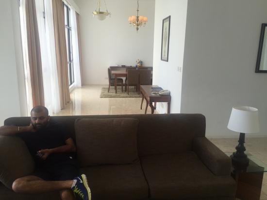 Hilton Colombo Residence: photo1.jpg