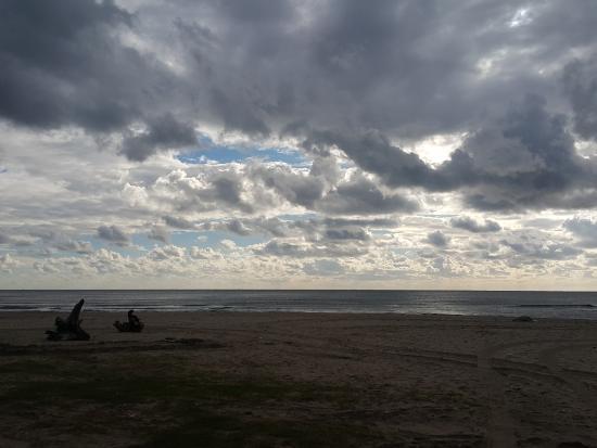 Igneada, Turchia: Uçsuz bucaksız hırçın Karadeniz