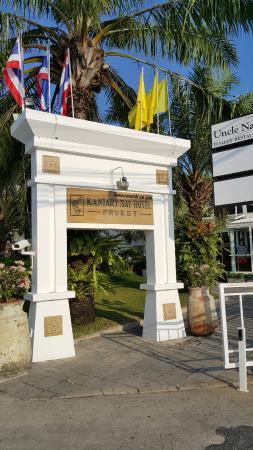 Bilde fra Kantary Bay, Phuket