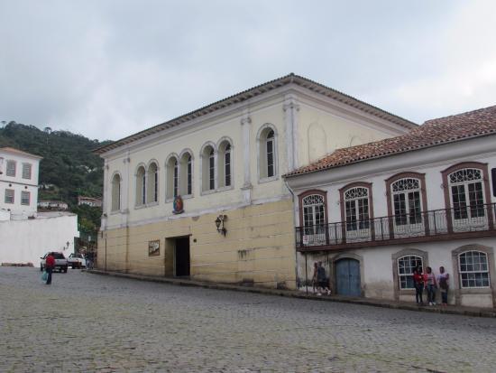 Cine Vila Rica