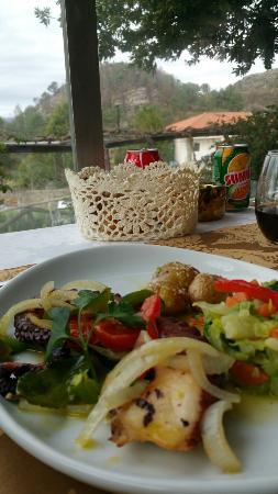 Restaurante Casa das Velhas: 20160119_151924_large.jpg