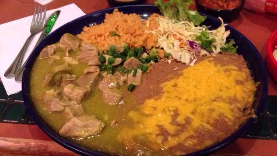 Azteca Mexican Restaurant - Silverdale: photo0.jpg