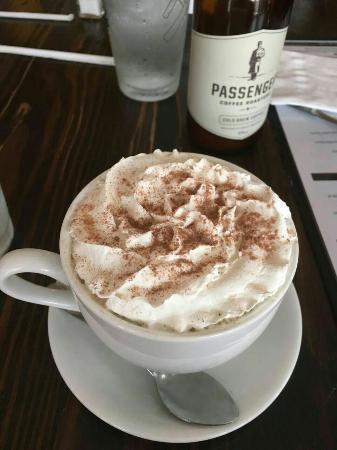 Rachel S Cafe Creperie