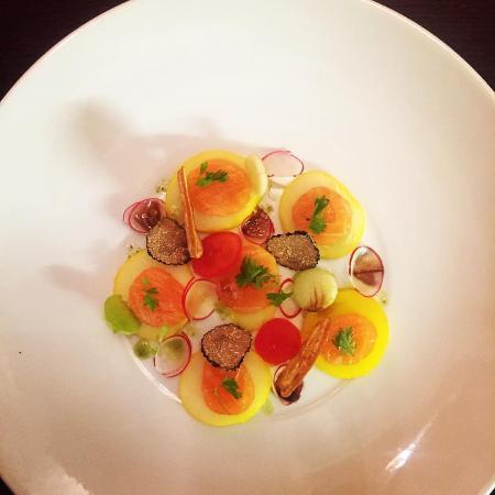 Restaurant La Table De Nini