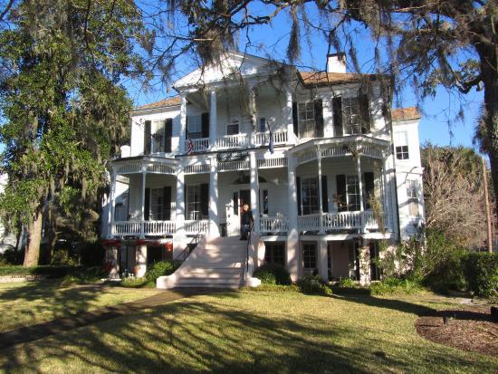 Cuthbert House Inn-billede