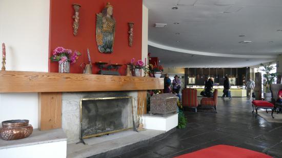 Hotel Jose Antonio Cusco-billede