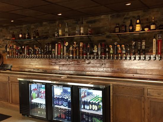 Champion, PA: Nice Bar