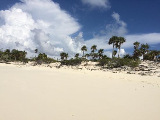 外圍小島群照片