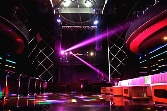 Kviar Show Disco & Casino