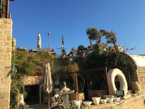 Ilana Goor Residence and Museum Photo