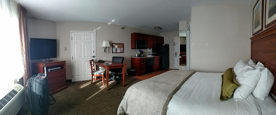 Candlewood Suites Cheyenne Photo