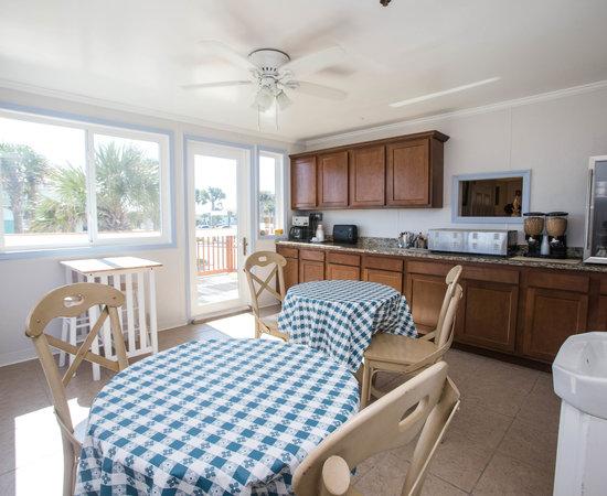 Saint Augustine Beach Hotels Cheap