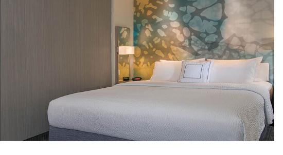 Orange, CT: King Bedroom -New look coming soon!