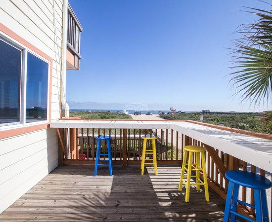 St Augustine Beach House Vilano Beach