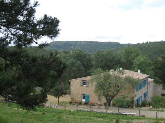 Saint-Pierre-des-Champs, Франция: Moulin dans la nature