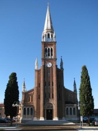 Chiesa di Santa Cristina al Tiverone