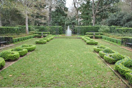 Interior Picture Of Bayou Bend Collection And Gardens