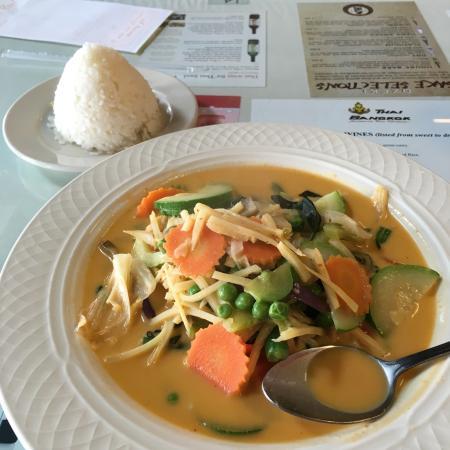 Thai Bangkok Restaurant