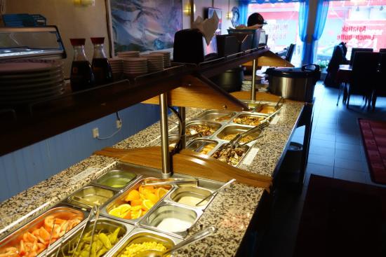 Mai Thai Restaurang