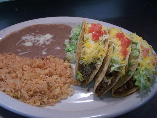 Mexican Restaurants In Covington Louisiana