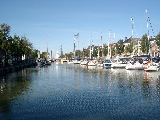 Port of Harlingen Photo