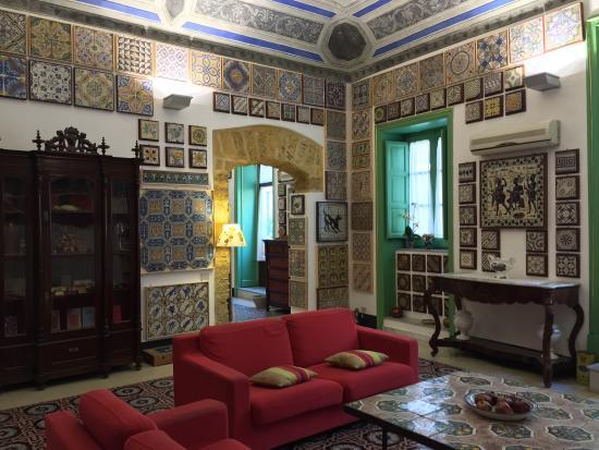 Museo delle Maioliche Stanze al Genio