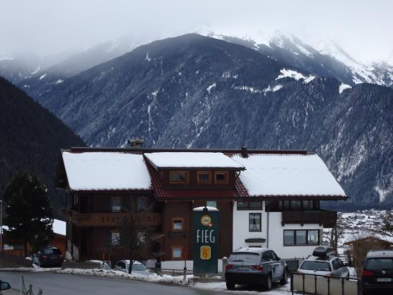 Hotel Tirolerhof - Innsbruck