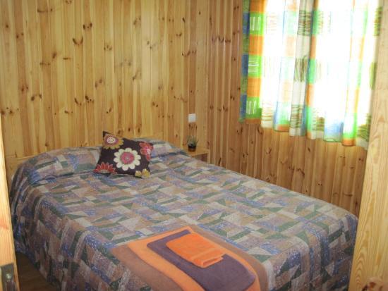 Enguidanos, Испания: Habitación Casa