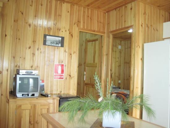 Enguidanos, Испания: Interior Casa