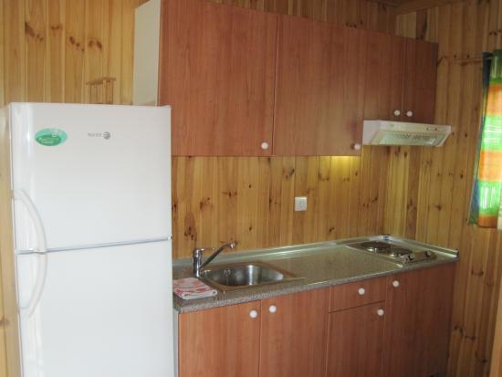 Enguidanos, Испания: Cocina Casa