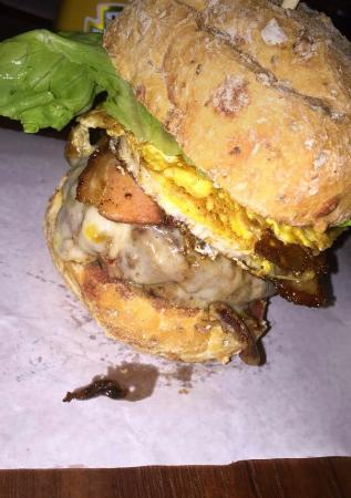 New York Burgers Lagoa Da Conceicao