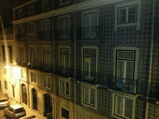 Casa De Sao Mamede: 20151231_200339_large.jpg