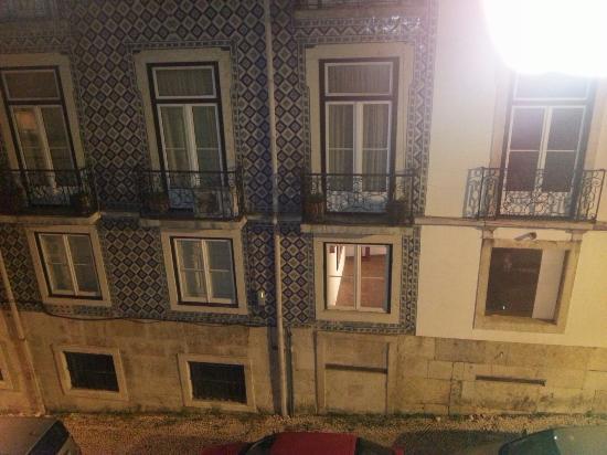 Casa De Sao Mamede: 20151231_200333_large.jpg