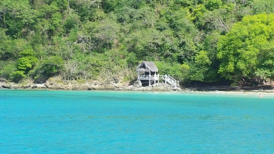 Charlestown, Canouan: Tamarind Beach Hotel & Yacht Club