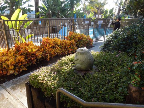 海藍寶石別墅照片