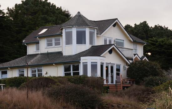 Foto de Mendocino Seaside Cottage