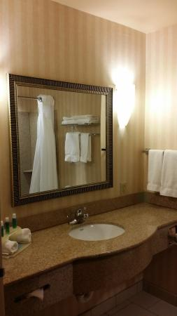 Foto de Holiday Inn Express Delano Hwy 99