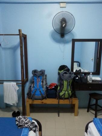 Imagen de Trekker Camp