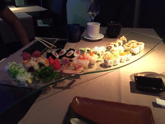 Yu Restaurant Photo