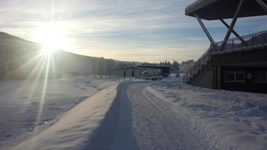 Al Municipality, Norwegia: 20160117_141705_large.jpg