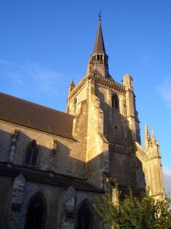 Ay church