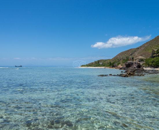 Tadrai Island Reviews