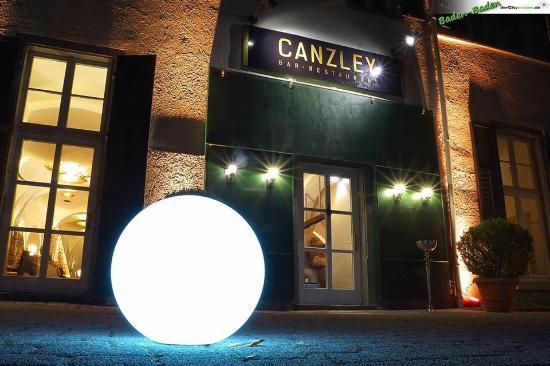 Canzley Bar Restaurant